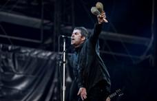 Az Oasis énekese is bejelentkezett a brit miniszterelnöki posztra