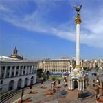 Bombariadó és más incidensek Kijevben a BL-döntő előtt