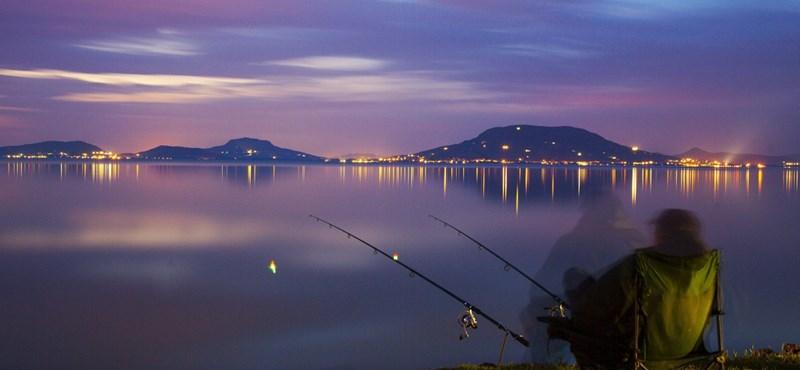 Horgászainknak összejött, ami Dzsudzsákéknak nem