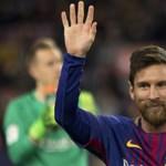 Megszületett Messi harmadik gyermeke – fotó