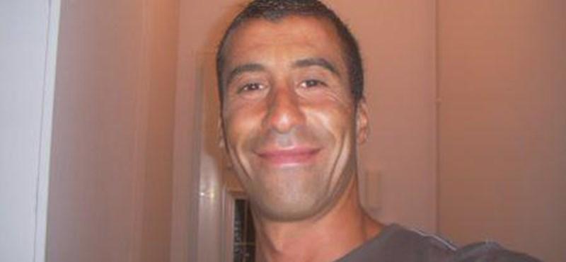 A földön kivégzett rendőr egy muszlim férfi volt?