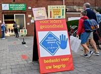 A civakodó belga pártok egyezsége kellene a járvány elleni küzdelemhez
