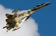 Orosz bombázó sértette meg a dél-koreai légteret, lövések dördültek