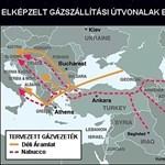 VG: hamarabb kaphatunk gázt a Déli Áramlatban