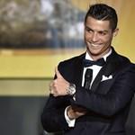 Cristiano Ronaldo lesz az új James Bond? – A Real sztárja Hollywooddal kacérkodik