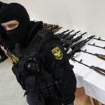Túszmentés és kellékfegyverek - ezt tudta idén a kormány szupercsapata