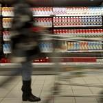 Lesújtó számok: 55 millió tonnányi élelmiszer még azelőtt megromlik, hogy a boltokba jutna