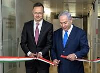 A jeruzsálemi magyar képviselet miatt a palesztinok hazahívták budapesti nagykövetüket