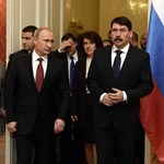 Áder János részvétét fejezte ki az orosz elnöknek