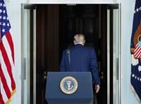 Alaposan kitakarítják a Fehér Házat Trumpék után