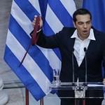 Már a papokon is spórol Görögország