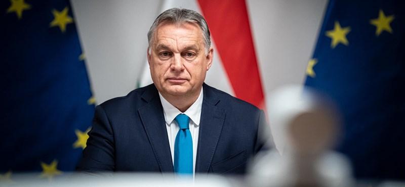 Bloomberg: Hollandia diplomáciai útra vitte a magyar kormány eljárását az Aegon ügyében