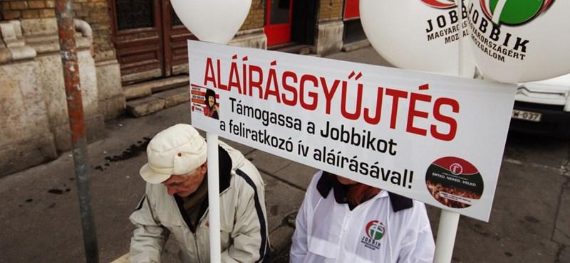 A Jobbik felé fordítja a hajóágyút a Fidesz