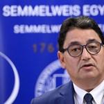 Merkely: Novemberre elkészülhet a koronavírus elleni oltás