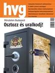 HVG 2012/10 hetilap