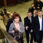 Még a Kliknél dolgozik a Facebookon munkát kereső fideszes expolgármester