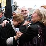 Gotovina-ügy: a volt horvát elnök tagadja, hogy ő juttatott volna el bizonyítékot Hágának