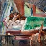 A legnagyobbak mellett dolgozott a magyar festőzseni, mégis kevesen ismerik