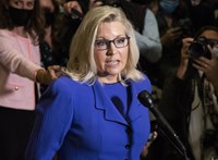 A republikánus párt kirúgta a Trumpot kritizáló Liz Cheney-t