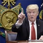 Az amerikai autógyárak jól megfricskázták Trumpot