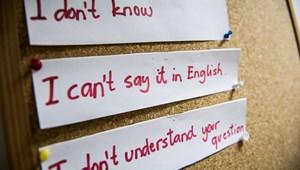 Az angol íráskészség feladatlap megoldásai