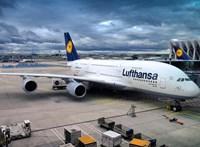 Német reptéri sztrájkok: nyolc budapesti járatot töröltek