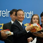 Debrecen kínai-magyar kéttannyelvű osztállyal kedveskedik Kínának
