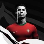 Cristiano Ronaldo saját közösségi oldalt indított