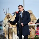Ellenfél nélkül lett Mohács polgármestere, most már ő is új választást szeretne