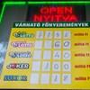 Itt vannak a hatos lottó nyerőszámai