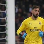 Kizárták az AC Milant az Európa-ligából