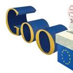 Ne felejtse: különleges logót kapott ma a Google