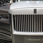 Polgárpukkasztás kimaxolva: milliárdosoknak szánt tuning Rolls-Royce-ba pattantunk be