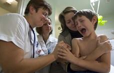 Egyhetes influenzaszünet Szerbiában