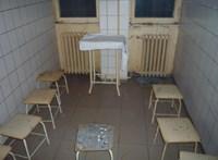 Bezárják a Merényi-kórház pszichiátriáját