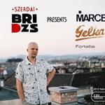 Bridzs-buli Marcel szerepeltetésével a Mika Tivadarban február elsején