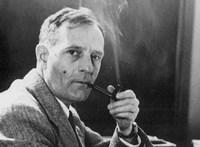130 éve született Hubble, aki feje tetejére állította a világegyetemet