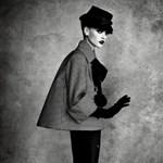 Akarjuk: Dior Couture kabátka
