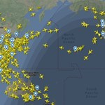 Erre nem számítottunk: már a Flightradartól is kiszivárogtak a felhasználói adatok