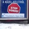 Soros alapítványa a strasbourgi bíróságon is megtámadja a Stop Sorost