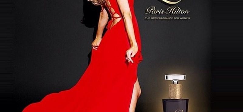 Hülyének nézi Paris Hiltont? Nagyon téved