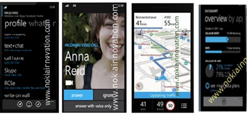 Kiszivárogtak a Windows Phone 8 újdonságai
