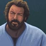 Jön a Bud Spencer-Terence Hill számítógépes játék, és már az előzetes is óriási