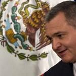 Bőröndben kapta a kenőpénzt a mexikói rendőrfőnök a drogkartelltől