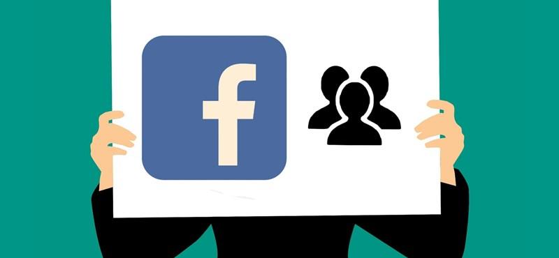 Most a Facebook a soros: olyan funkció jön, ami a civileket támogatja