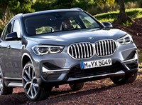 9 millió forinttól indul itthon az új BMW X1