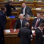 Itt van az új kormány minisztériumainak listája