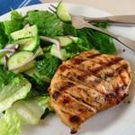 Így lesz omlós, szaftos a csirkemell - recept