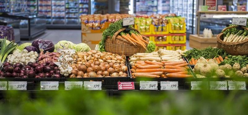 Másfélszeresére drágultak a zöldségek, májusig biztosan maradnak a horrorárak