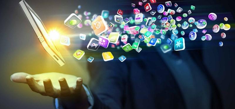 Ilyen még nem volt: csökkent az appok száma az App Store-ban
